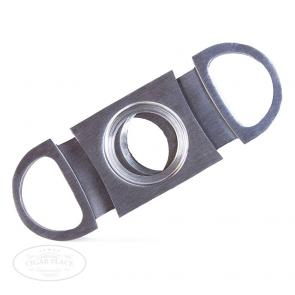 Double Bladed Stainless Steel Cigar Cutter (Stainless)-www.cigarplace.biz-22