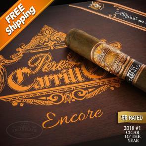 E.P. Carrillo Encore Majestic 2018 #1 Cigar of the Year-www.cigarplace.biz-22