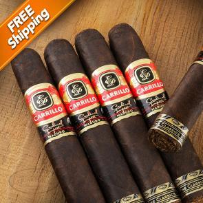 E.P. Carrillo Cardinal Impact Maduro 52 Pack of 5-www.cigarplace.biz-22