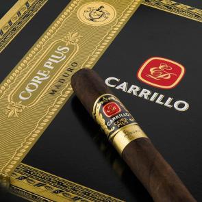 E.P. Carrillo Core Plus Maduro Churchill Especial No. 7 Cigars 2019 #23 Cigar of the Year-www.cigarplace.biz-22