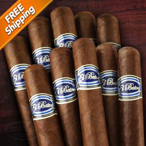 El Baton Robusto Bundle of 10 Cigars-www.cigarplace.biz-21