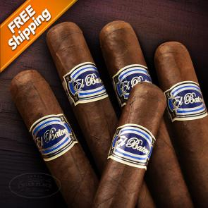 El Baton Robusto Pack of 5 Cigars-www.cigarplace.biz-21