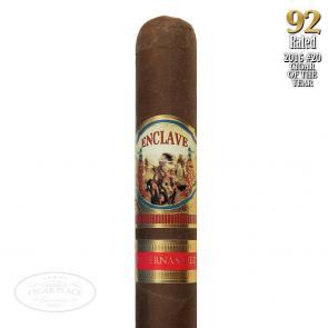 Enclave Churchill Single Cigar 2016 #20 Cigar of the Year-www.cigarplace.biz-25