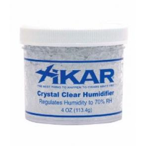 Xikar Crystal Humidifier: Jar 4oz