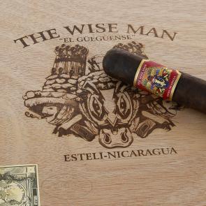 The Wise Man Maduro Robusto 2018 #3 Cigar of the Year-www.cigarplace.biz-21