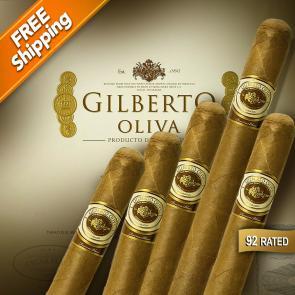 Gilberto Oliva Reserva Blanc Corona Pack of Cigars-www.cigarplace.biz-21