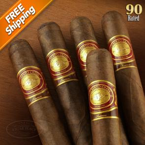 Gilberto Oliva Reserva Robusto Pack of Cigars-www.cigarplace.biz-22
