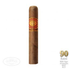 Gilberto Oliva Reserva Robusto Single Cigar-www.cigarplace.biz-22