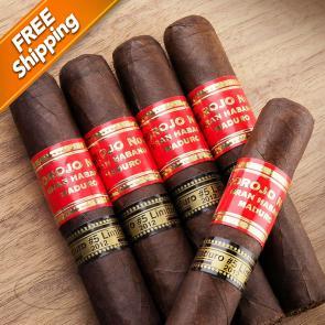 Gran Habano Corojo #5 Maduro Rothschild Pack of 5 Cigars-www.cigarplace.biz-21