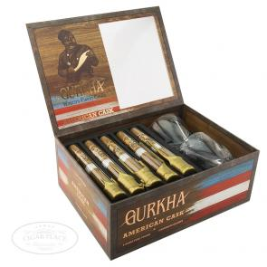 Gurkha American Cask Blend Collection Cigars-www.cigarplace.biz-21