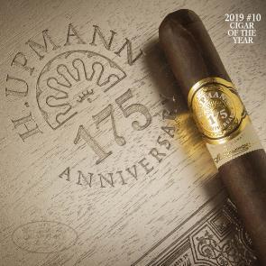 H. Upmann 175th Anniversary Churchill Cigars 2019 #10 Cigar of the Year-www.cigarplace.biz-21