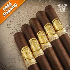 H. Upmann 175th Anniversary Churchill Pack of 5 Cigars 2019 #10 Cigar of the Year-www.cigarplace.biz-21