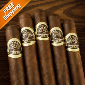 H. Upmann 1844 Anejo Magnum Pack of 5 Cigars-www.cigarplace.biz-21