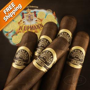 H. Upmann 1844 Anejo Toro Pack of 5 Cigars-www.cigarplace.biz-21