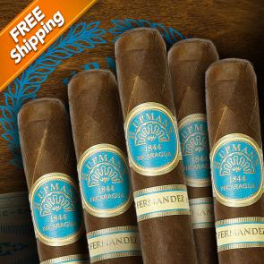 H. Upmann by AJ Fernandez Toro Pack of 5 Cigars-www.cigarplace.biz-21