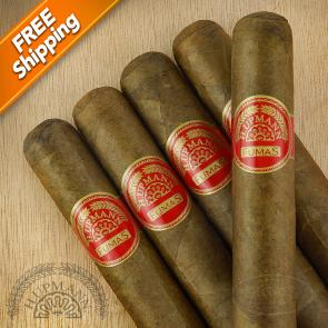H. Upmann Fumas Robusto Pack of 5 Cigars-www.cigarplace.biz-21