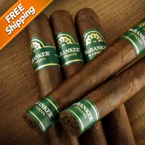 H. Upmann The Banker Annuity Pack of 5 Cigars-www.cigarplace.biz-22