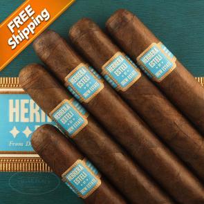 Herrera Esteli Brazilian Maduro Short Corona Gorda Pack of 5 Cigars-www.cigarplace.biz-21