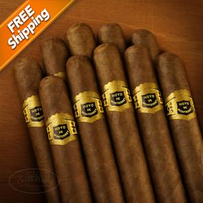 Hoyo de Monterrey Natural Governor Bundle of Cigars-www.cigarplace.biz-21