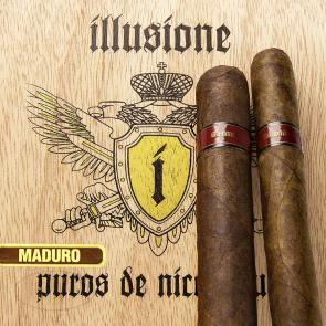 Illusione 88 Maduro Robust Cigars-www.cigarplace.biz-24