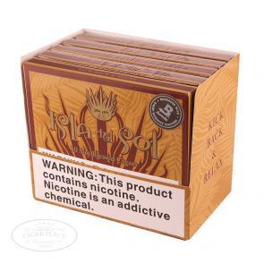 Isla Del Sol Breve Brick of Cigars-www.cigarplace.biz-21