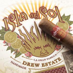 Isla Del Sol Robusto Cigars-www.cigarplace.biz-22