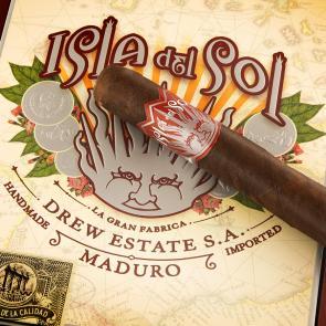 Isla Del Sol Maduro Robusto Cigars-www.cigarplace.biz-21