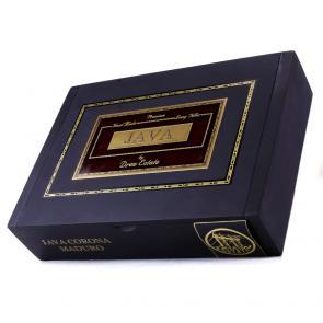 Rocky Patel Java Maduro Corona Cigars Box