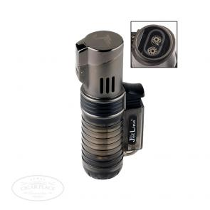 JetLine Pocket Torch Double Flame Cigar Lighter Black-www.cigarplace.biz-21