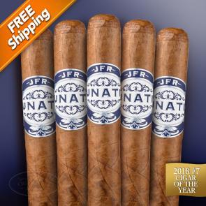 JFR Lunatic Habano Short Robusto 2018 #7 Cigar of the Year-www.cigarplace.biz-22