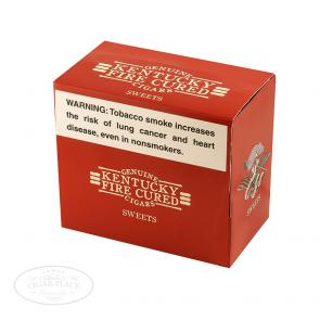 Kentucky Fire Cured Sweets Ponies Brick of Cigars-www.cigarplace.biz-22