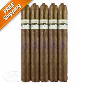 Kristoff Brittania Matador Pack of 5 Cigars-www.cigarplace.biz-21