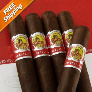 La Gloria Cubana Esteli Toro Pack of 5 Cigars-www.cigarplace.biz-21