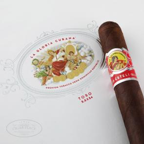La Gloria Cubana Esteli Toro Cigars-www.cigarplace.biz-21