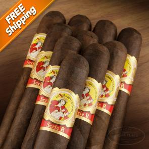 La Gloria Cubana Serie R Maduro No. 4 Bundle of Cigars-www.cigarplace.biz-21