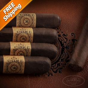 La Herencia Cubana CORE 660 Pack of 5 Cigars-www.cigarplace.biz-21