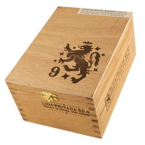 Liga Privada No. 9 Corona Viva Cigars-www.cigarplace.biz-21