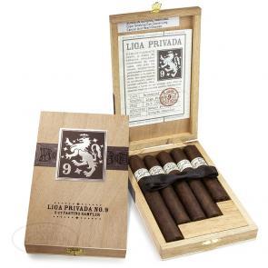 Liga Privada No. 9 Tasting Sampler-www.cigarplace.biz-22