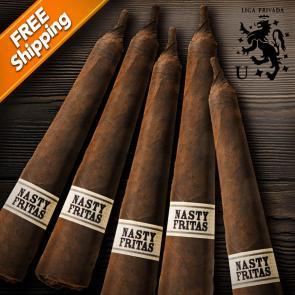 Liga Privada Unico Serie Nasty Fritas Pack of 5 Cigars-www.cigarplace.biz-21