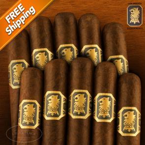 Liga Undercrown Robusto Bundle of 10 Cigars-www.cigarplace.biz-22