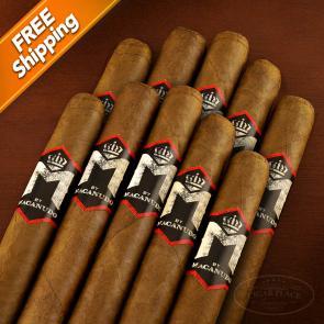 M by Macanudo Toro Bundle of Cigars-www.cigarplace.biz-21