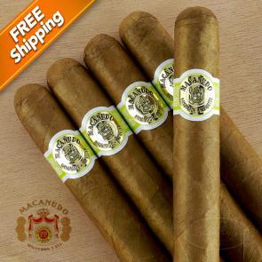 Macanudo Cafe Hyde Park Pack of 5 Cigars-www.cigarplace.biz-21