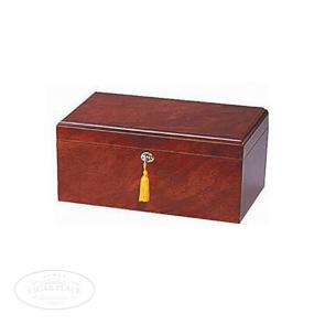 Milano 75-100 Cigar Humidor Rosewood Scratch and Dent-www.cigarplace.biz-21
