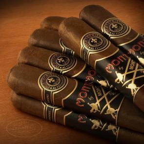 Monte by Montecristo AJ Fernandez Robusto Bundle of Cigars-www.cigarplace.biz-21