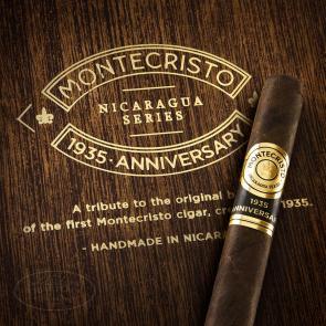 Montecristo 1935 Anniversary Nicaragua Demi Cigars-www.cigarplace.biz-21