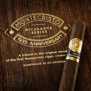 Montecristo 1935 Anniversary Nicaragua Toro Cigars-www.cigarplace.biz-21