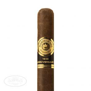 Montecristo 1935 Anniversary Nicaragua Churchill Single Cigar-www.cigarplace.biz-21