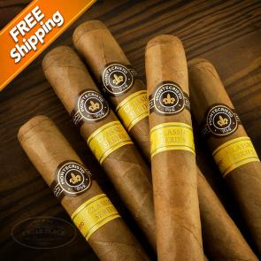 Montecristo Classic Churchill Pack of 5 Cigars-www.cigarplace.biz-23