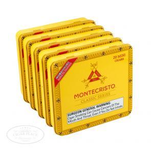 Montecristo Classic Mini Cigars-www.cigarplace.biz-21