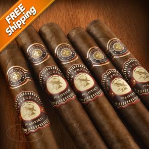 Montecristo Pepe Mendez Pilotico Toro Pack of 5 Cigars-www.cigarplace.biz-22